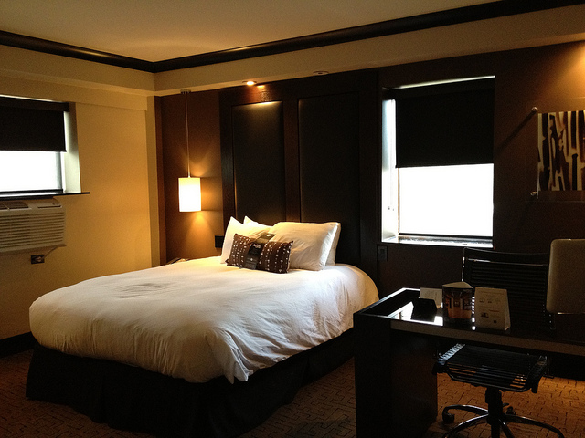a review of the hotel duval in tallahassee. Black Bedroom Furniture Sets. Home Design Ideas
