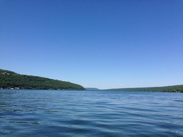 finger lakes keuka