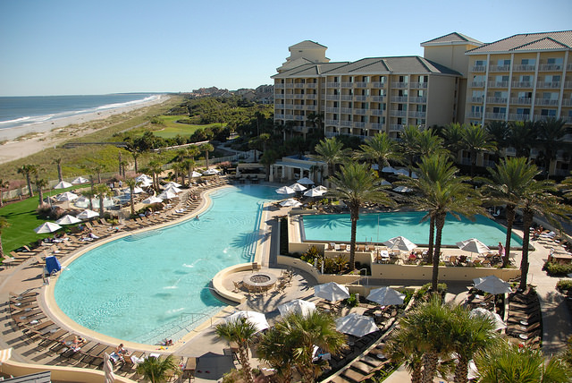 Hotel Review Omni Amelia Island Plantation Resort My