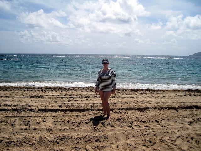 cruise, St. Kitts