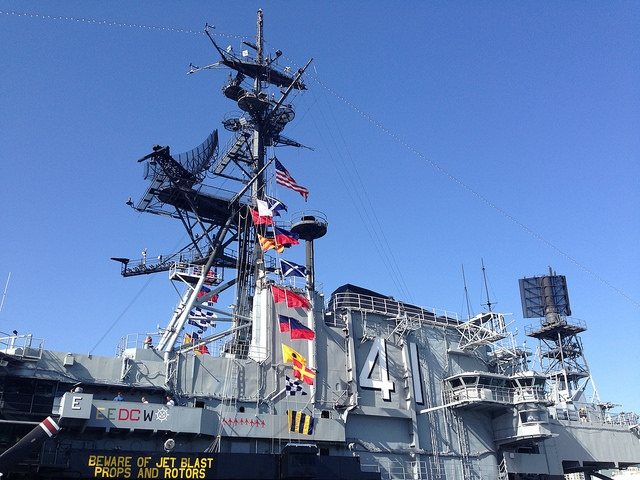 San Diego Midway