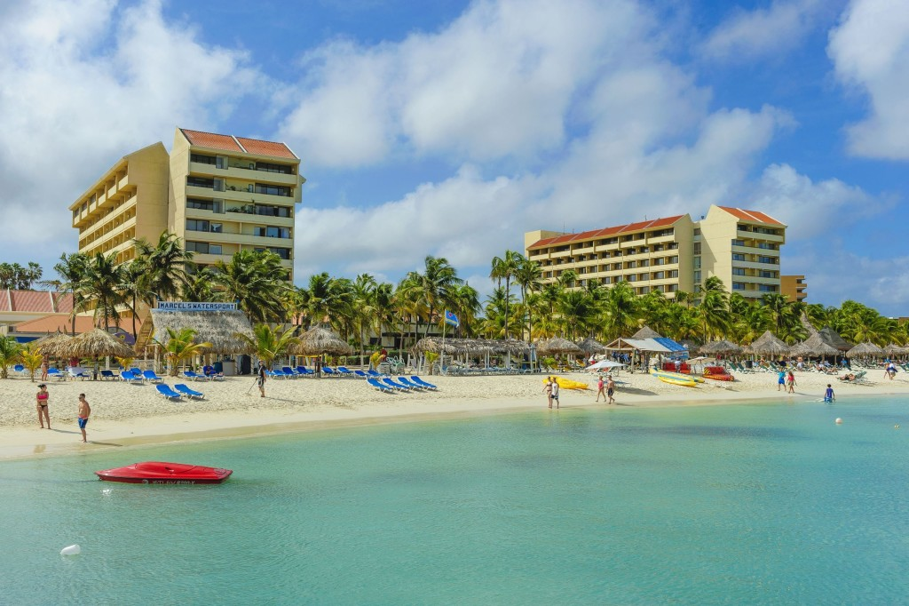 Occidental Aruba