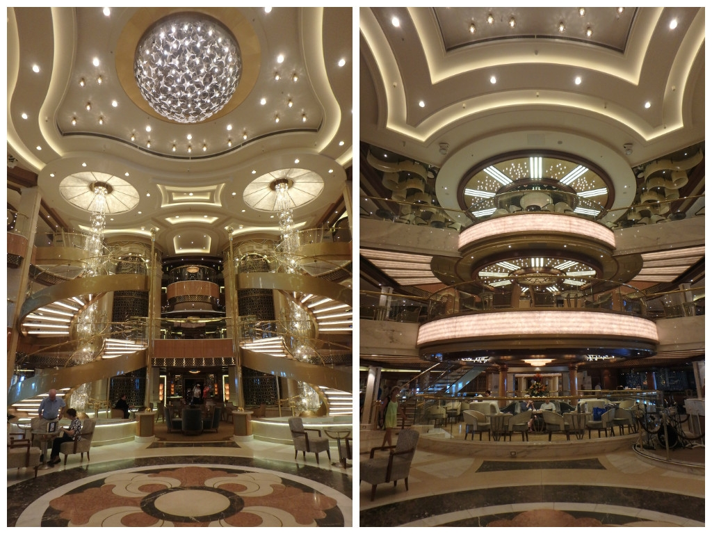 Royal Princess review with photos - Cruise Critic Message Board Forums