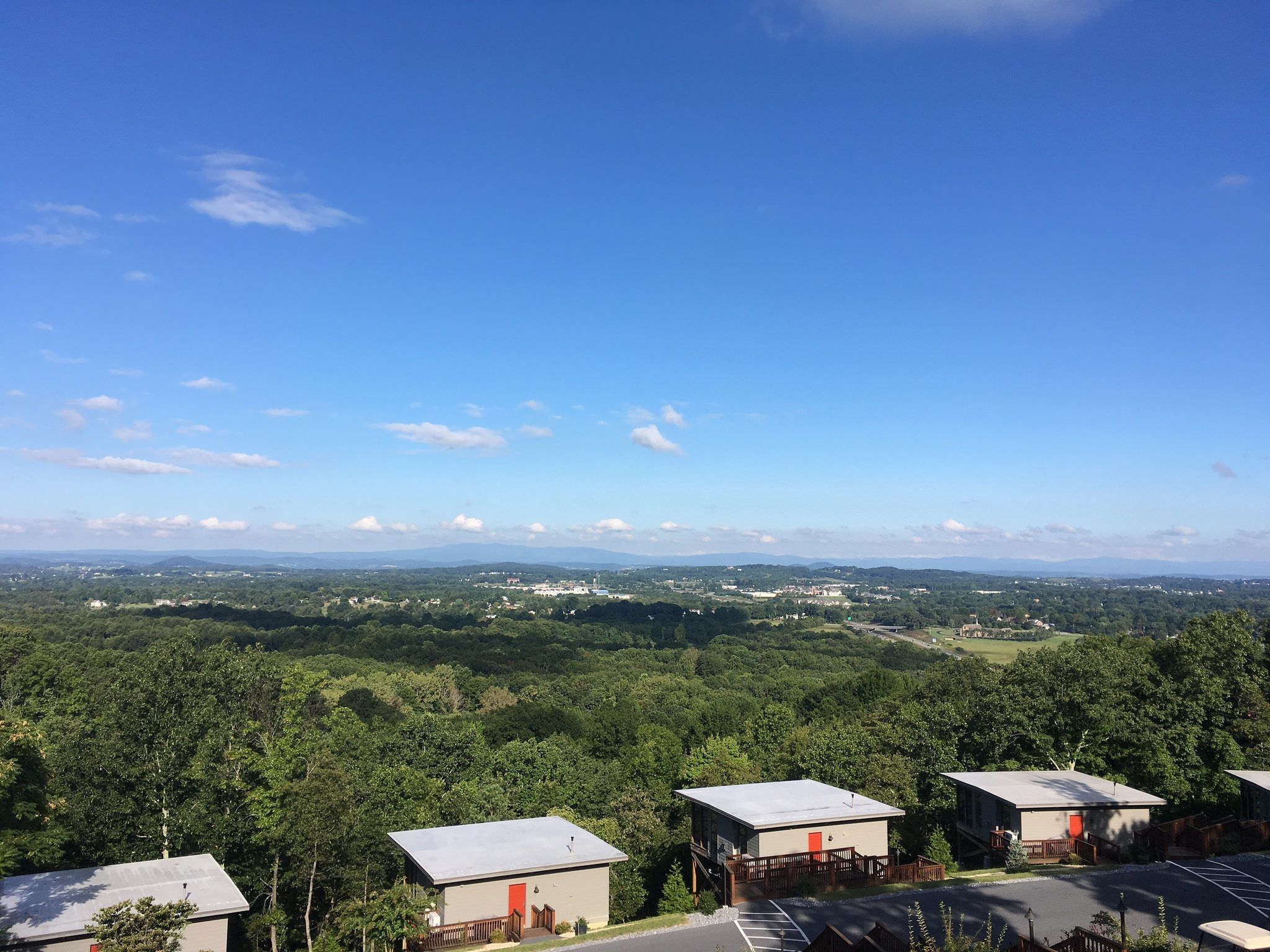 Hotel Review: Iris Inn - My View from the Middle Seat