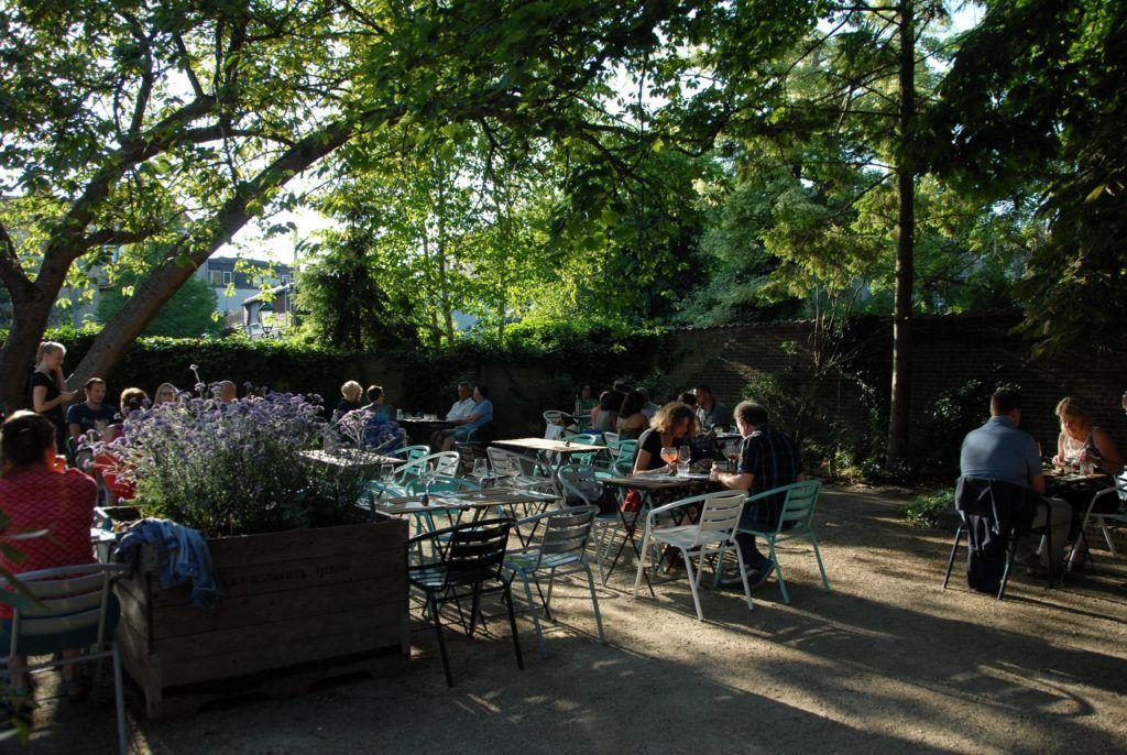 Dordrecht Holland restaurant