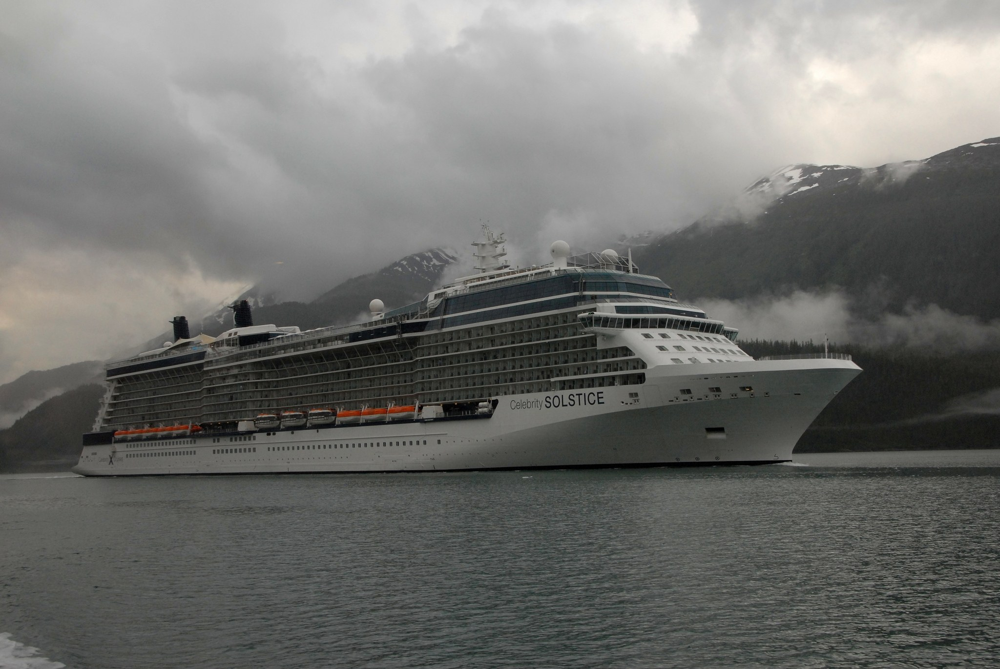 Celebrity Solstice Tour & Review: Activities ~ Celebrity ...