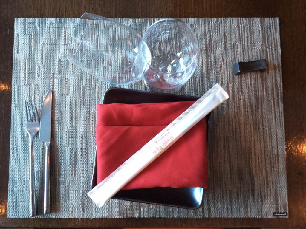 Celebrity cruise equinox asian restaurant