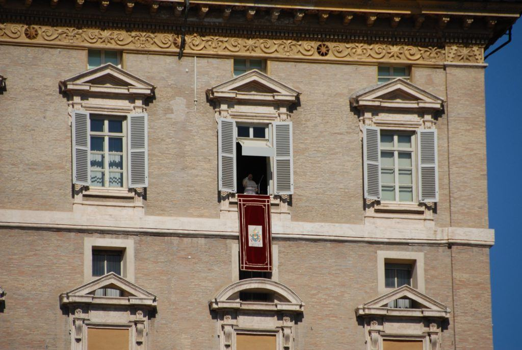 Pope Rome