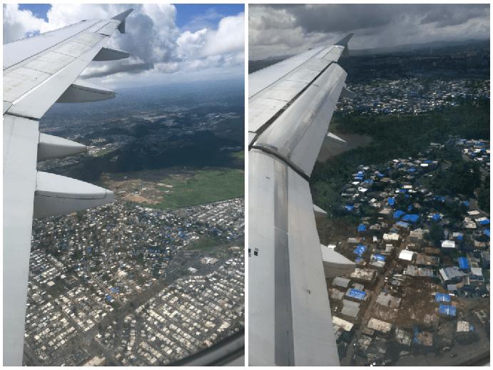 Puerto Rico neighborhoods